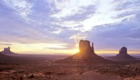 Monument Valley 2 Fine Art Print