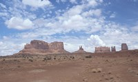 Monument Valley 11 Fine Art Print