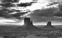 Monument Valley 3 Fine Art Print