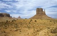 Monument Valley 5 Fine Art Print