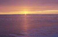 Lake Superior Sunset 31 Fine Art Print