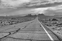 Monument Valley 1 Fine Art Print