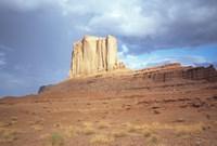 Monument Valley 19 Fine Art Print