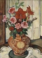 Bouquet of Flowers, 1930 Fine Art Print