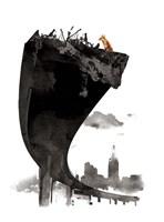 The Last Of Us Fine Art Print
