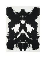 Rorschach, 1984 Fine Art Print