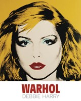 Debbie Harry, 1980 Fine Art Print
