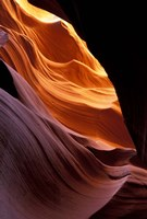 Lower Antelope Canyon 8 Fine Art Print