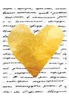 Love Letter Fine Art Print