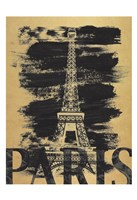 Paris Paint Fine Art Print