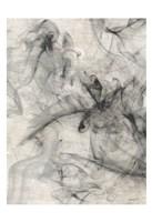 Smoke 2 Fine Art Print