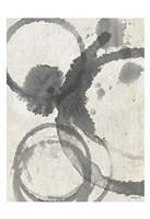 Coffee Stain Fine Art Print