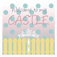 My Castle Fine Art Print