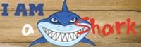 I Am A Shark Fine Art Print