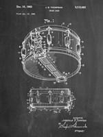 Snare Drum (Thompson) Fine Art Print