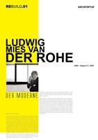 Mies Van Der Rohe Fine Art Print