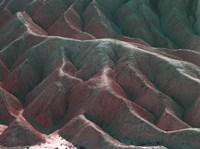 Death Valley Mountains 3 Fine Art Print