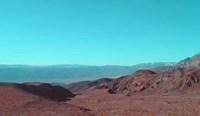 Death Valley View 3 Fine Art Print
