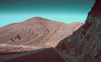 Death Valley Road 2 Fine Art Print