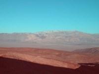 Death Valley View 2 Fine Art Print