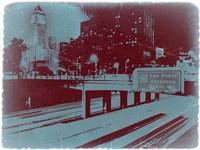 Downtown LA Fine Art Print