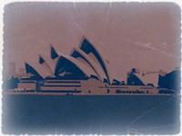 Sydney Fine Art Print
