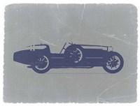 Bugatti Type 35 Fine Art Print