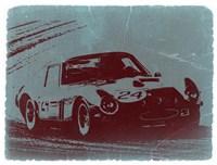 Ferrari GTO Fine Art Print