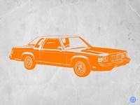 My Favorite Car 8 Fine Art Print