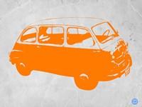 My Favorite Car 9 Fine Art Print