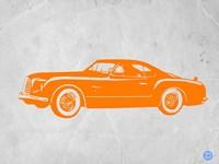 My Favorite Car 10 Fine Art Print