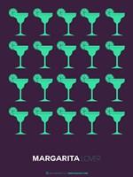 Green Margaritas Fine Art Print