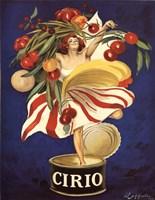 Cirio Fine Art Print