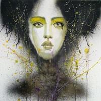 Dark Queen Fine Art Print