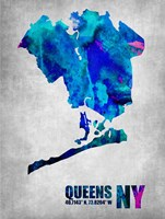 Queens New York Fine Art Print
