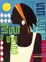 Virtuous Woman Fine Art Print