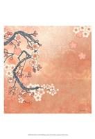 Tokyo Cherry I Fine Art Print