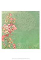 Tokyo Cherry III Fine Art Print