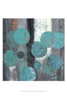 Spherical Flow II Fine Art Print