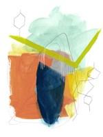 Fringe Aspect II Fine Art Print