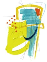 Fringe Aspect III Fine Art Print