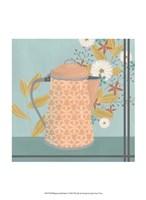 Whimsical Kitchen II Fine Art Print