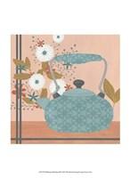 Whimsical Kitchen III Fine Art Print