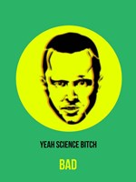 Yeah Science 2 Fine Art Print