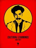 Cultural Learnings 2 Fine Art Print