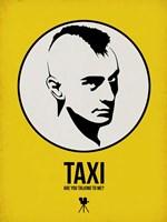 Taxi 1 Fine Art Print