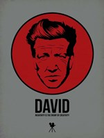 David 1 Fine Art Print