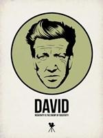David 2 Fine Art Print