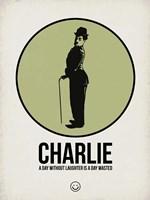 Charlie 1 Framed Print