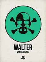 Walter 1 Fine Art Print